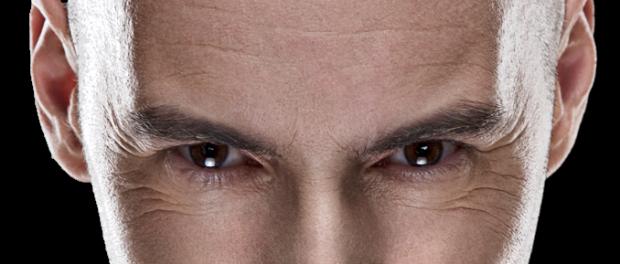 Grant Morrison Talks Sigil Magick – The Paranormal Site